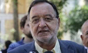 Λαφαζάνης για «Παραιτηθείτε»: Ο Τσίπρας θέλει να υπάρχουν τέτοια ψευτοκινήματα