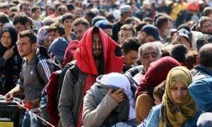 Με αργούς ρυθμούς η μετεγκατάσταση προσφύγων από Ελλάδα και Ιταλία