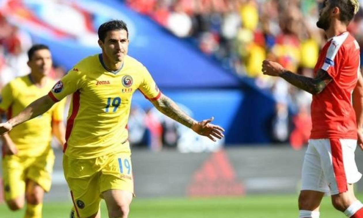 Euro 2016: Ρουμανία - Ελβετία 1-1... Ο καλύτερος δεν νικάει πάντα