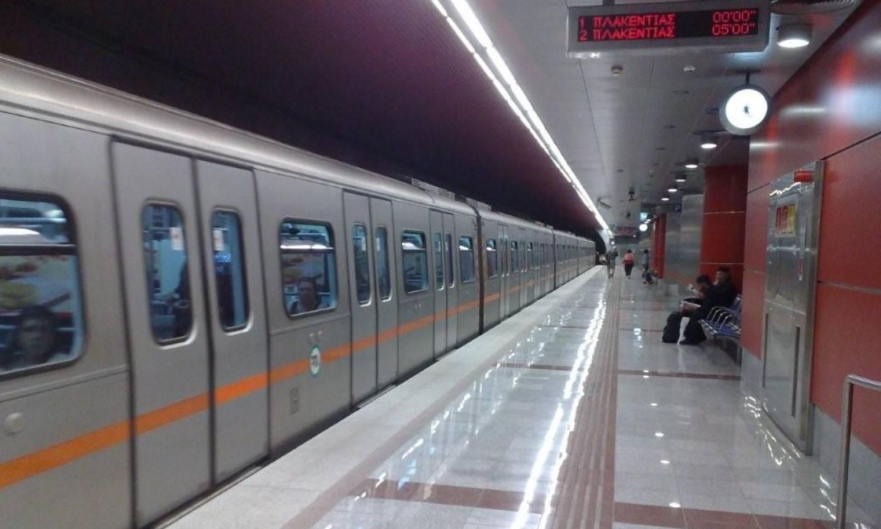 Στάση εργασίας από τις 21.00 σε μετρό, τραμ, ηλεκτρικό