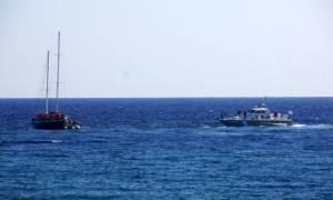 Τέλος στο θρίλερ με τον αγνοούμενο ναυτικό στη Χαλκιδική - Εντοπίστηκε νεκρός