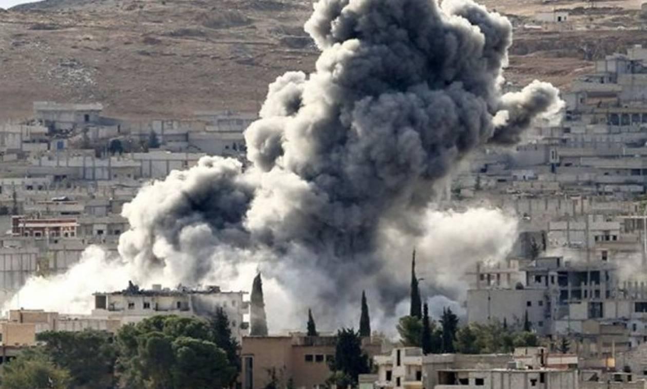 Σφαγή στο Χαλέπι: Τουλάχιστον 70 νεκροί σε συγκρούσεις με τζιχαντιστές