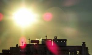 Καιρός: «Καυτή» Πέμπτη - Στους 35 βαθμούς ο υδράργυρος