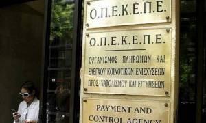 ΟΠΕΚΕΠΕ: Δεύτερη (και τελευταία) παράταση για την μεταβίβαση δικαιωμάτων του έτους 2016