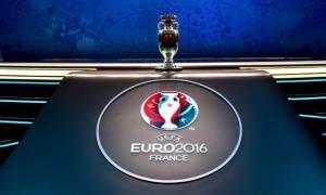 Euro 2016: Το σημερινό πρόγραμμα (16/6) και οι τηλεοπτικές μεταδόσεις