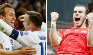 Euro 2016: Στη… μέση η Βρετανία!