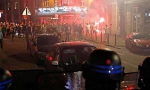 Euro 2016: Επεισόδια χωρίς τέλος από Άγγλους!