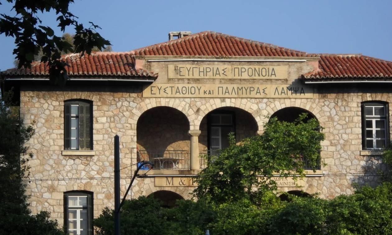 Σοκ: Αυτοκτόνησε με καραμπίνα ηλικιωμένος στο Γηροκομείο Αθηνών