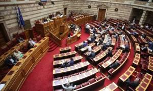 Υπερψηφίστηκε ο νέος αναπτυξιακός νόμος
