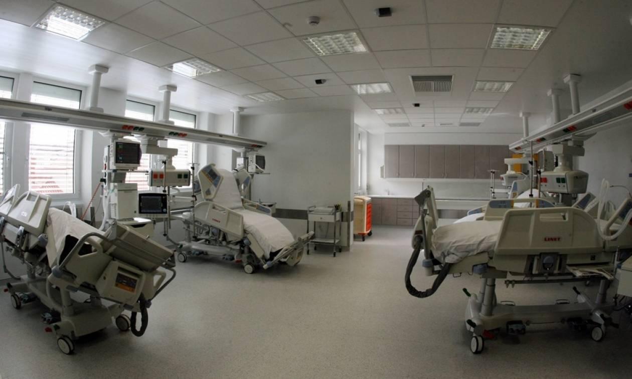 ΚΕΕΛΠΝΟ: Αναρτήθηκαν οι οριστικές λίστες για τις προσλήψεις γιατρών στις ΜΕΘ
