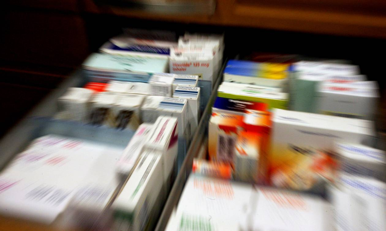 Συνελήφθη φαρμακοποιός - πρώην δήμαρχος για απάτη με συνταγές φαρμάκων