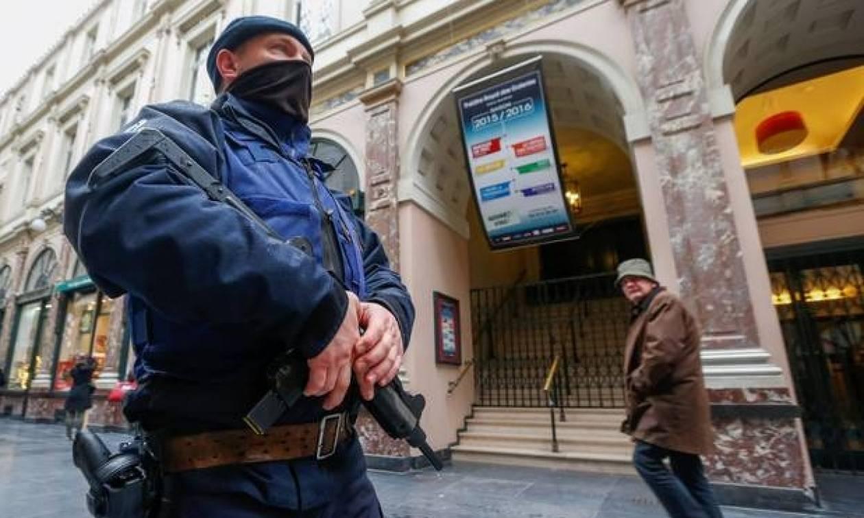 Βέλγιο: Φόβοι των μυστικών υπηρεσιών για νέες τρομοκρατικές επιθέσεις