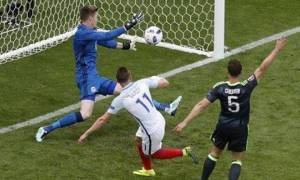 Euro 2016: Βάρντι και Στάριτζ «ξέραναν» τον Μπέιλ! (videos)