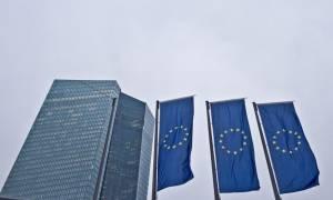 ΕΚΤ: Πρόσβαση των ελληνικών τραπεζών σε απευθείας φθηνή χρηματοδότηση