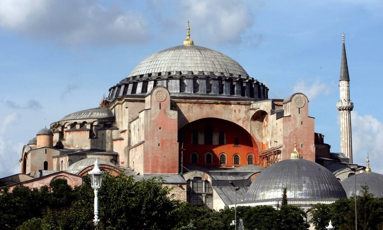 Ρωσία: Λέγεται και θα αναφέρεται «Κωνσταντινούπολη» όχι «Ιστανμπούλ»