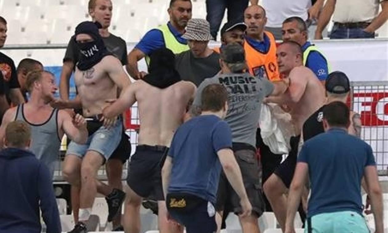 Euro 2016: Ρώσοι οπαδοί τραυμάτισαν σοβαρά Ισπανούς τουρίστες στην Κολονία