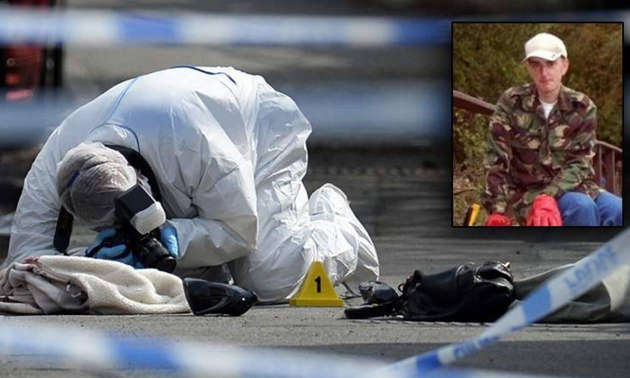 Βρετανία: Αυτός είναι ο δολοφόνος της Τζο Κοξ (pic+vid)