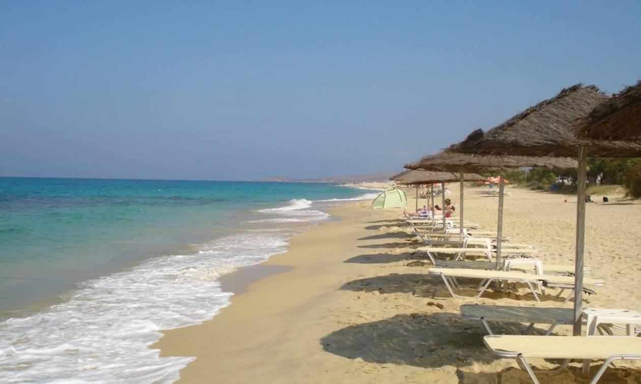 Η καλύτερη παραλία στην Ευρώπη για οικογενειακές διακοπές έχει χρώμα ελληνικό! (photos)