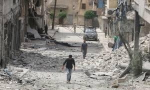 Συρία: Κατέρρευσε η εκεχειρία στο Χαλέπι