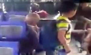Το βίντεο της φρίκης: Κατέσφαξε 10χρονο αγοράκι για να εκδικηθεί τον πατέρα του! (ΣΚΛΗΡΕΣ ΕΙΚΟΝΕΣ)