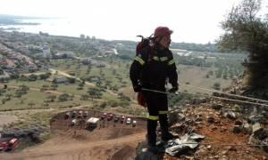 Τραγωδία στην Κρήτη: Νεκροί δύο τουρίστες