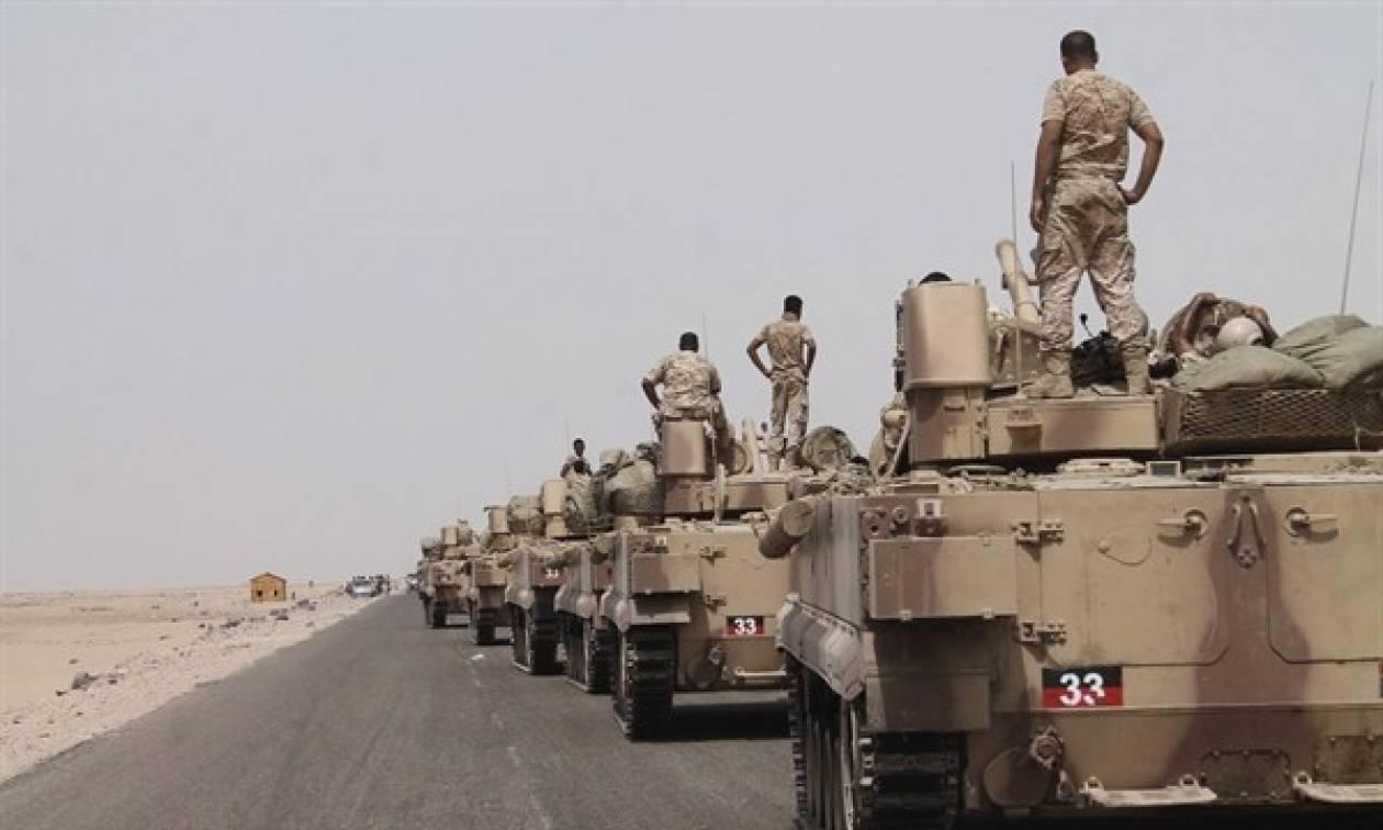 Τα Εμιράτα αποσύρουν τα στρατεύματά τους από τον πόλεμο στην Υεμένη