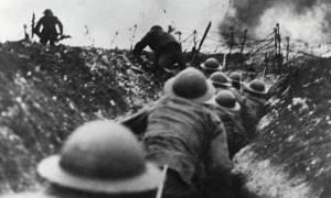 Σαν σήμερα το 1917 η Ελλάδα εισέρχεται επίσημα στον Α΄ Παγκόσμιο Πόλεμο