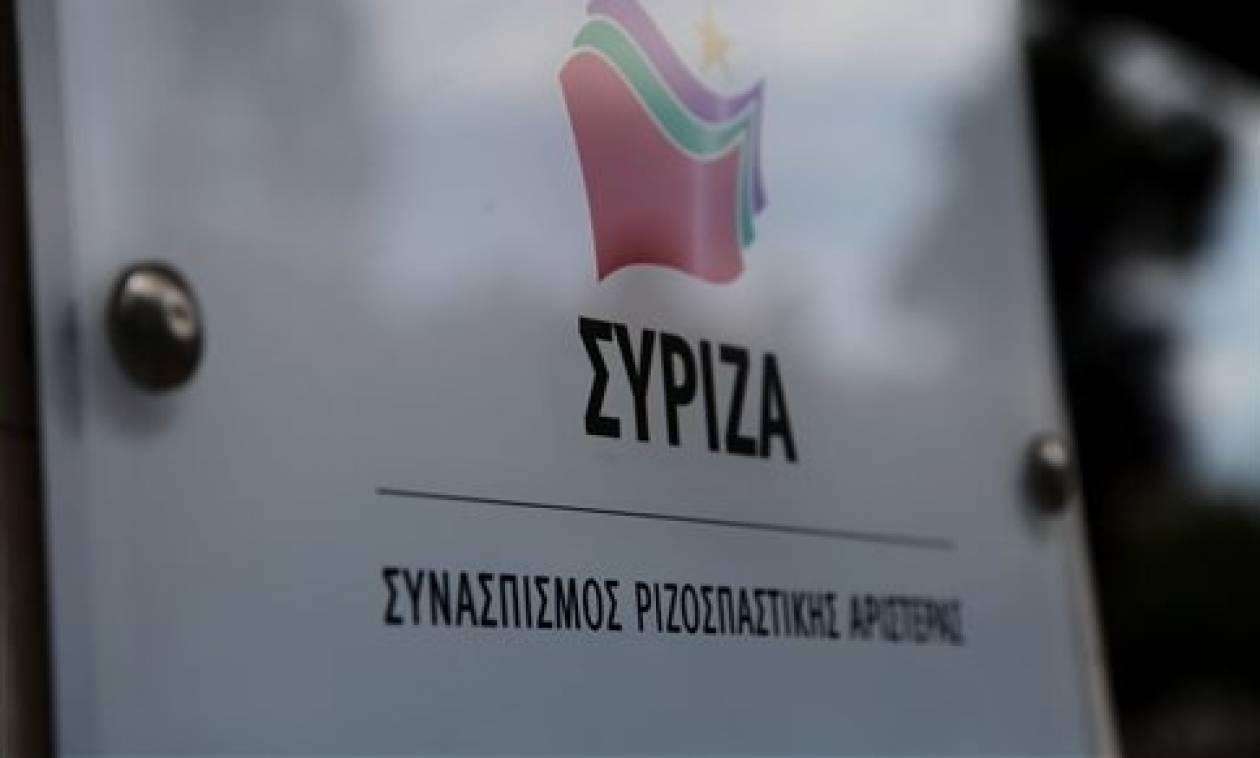 Συνεδριάζει η Πολιτική Γραμματεία του ΣΥΡΙΖΑ για τον εκλογικό νόμο