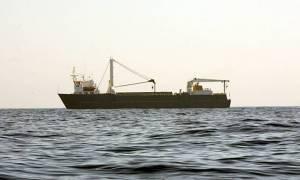 Θρίλερ στη Μεσόγειο: Πλοία μεταφέρουν όπλα στους τζιχαντιστές