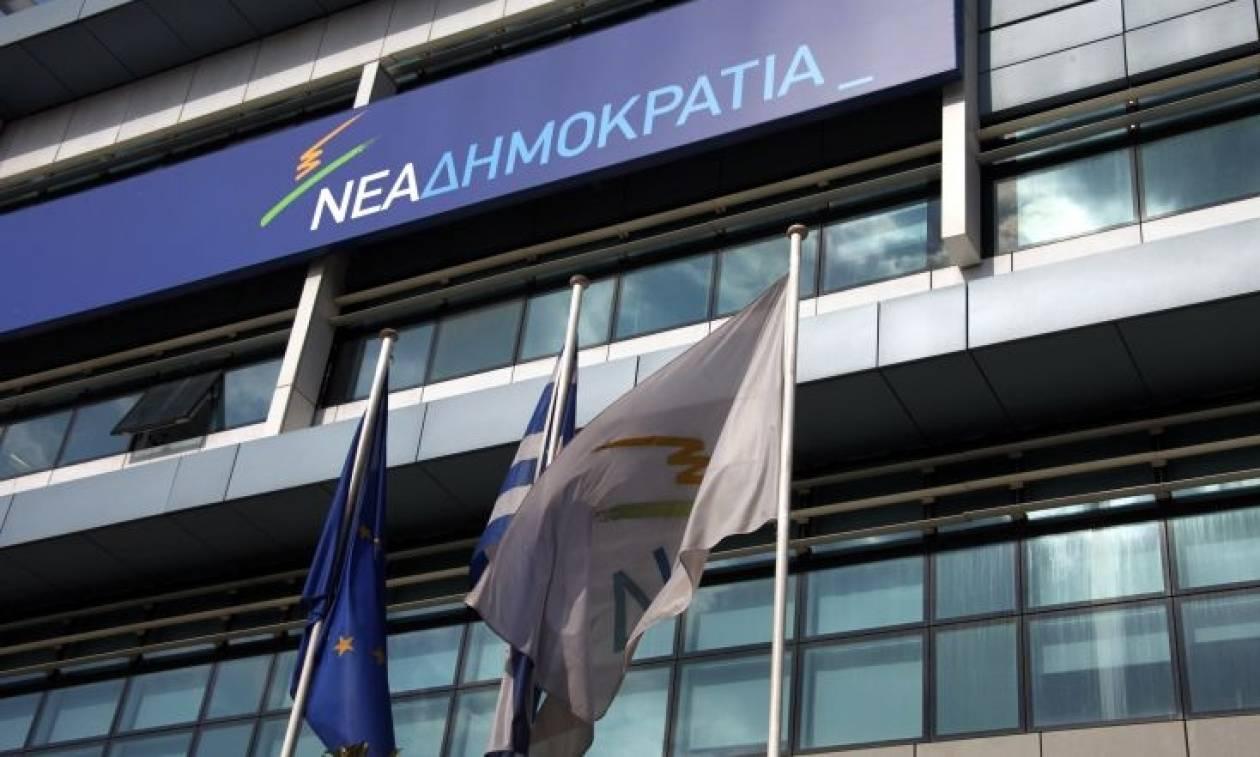 ΝΔ κατά Μαξίμου: Τους είναι ανυπόφορο ότι το 85% των Ελλήνων διαφωνεί με την πολιτική τους