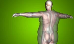 Μεταβολισμός: Πέντε μύθοι που δυσκολεύουν την απώλεια λίπους