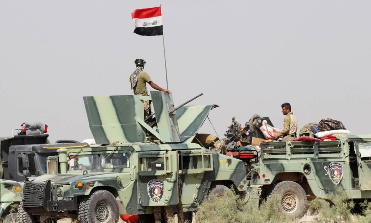 Ιράκ: «Έπεσε» το οχυρό της Φαλούτζα - Κυβερνητικές δυνάμεις ανακατέλαβαν την πόλη από τον ISIS (Vid)