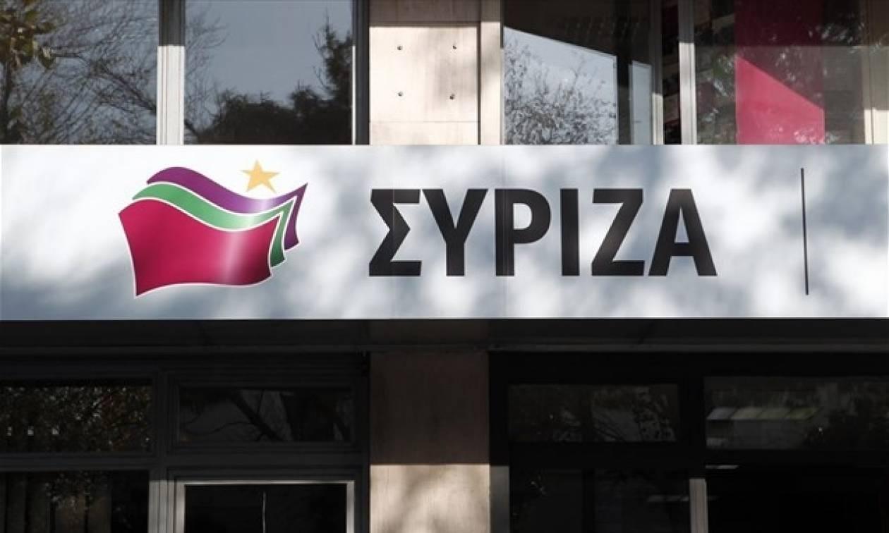Υπέρ της απλής αναλογικής η Πολιτική Γραμματεία του ΣΥΡΙΖΑ