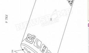 Διέρρευσαν σχέδια από το iPhone 360, το κινητό που θα αλλάξει τα πάντα (photo)