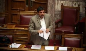 Ξανθός: Πολιτική προτεραιότητα η πρόσβαση όλων των πολιτών στα φάρμακα