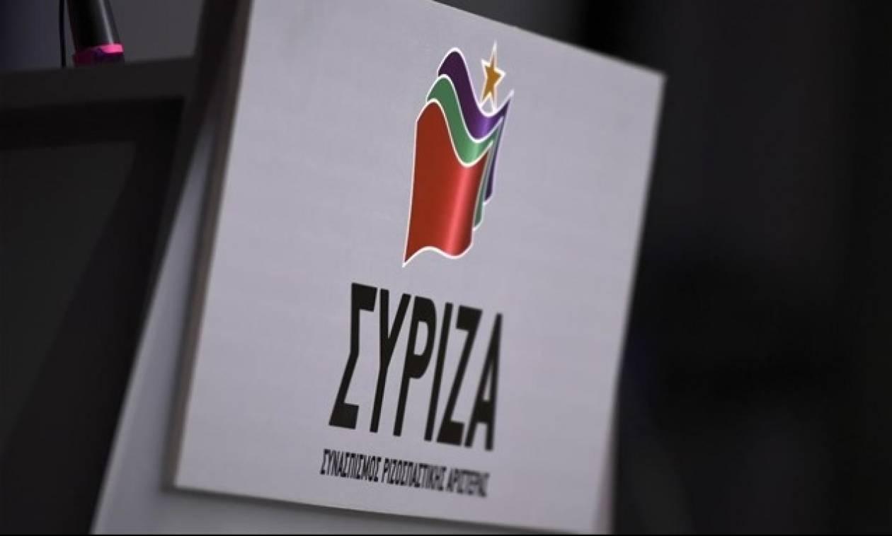 Επί τάπητος εκλογικός νόμος και αναθεώρηση Συντάγματος στην Κεντρική Επιτροπή του ΣΥΡΙΖΑ
