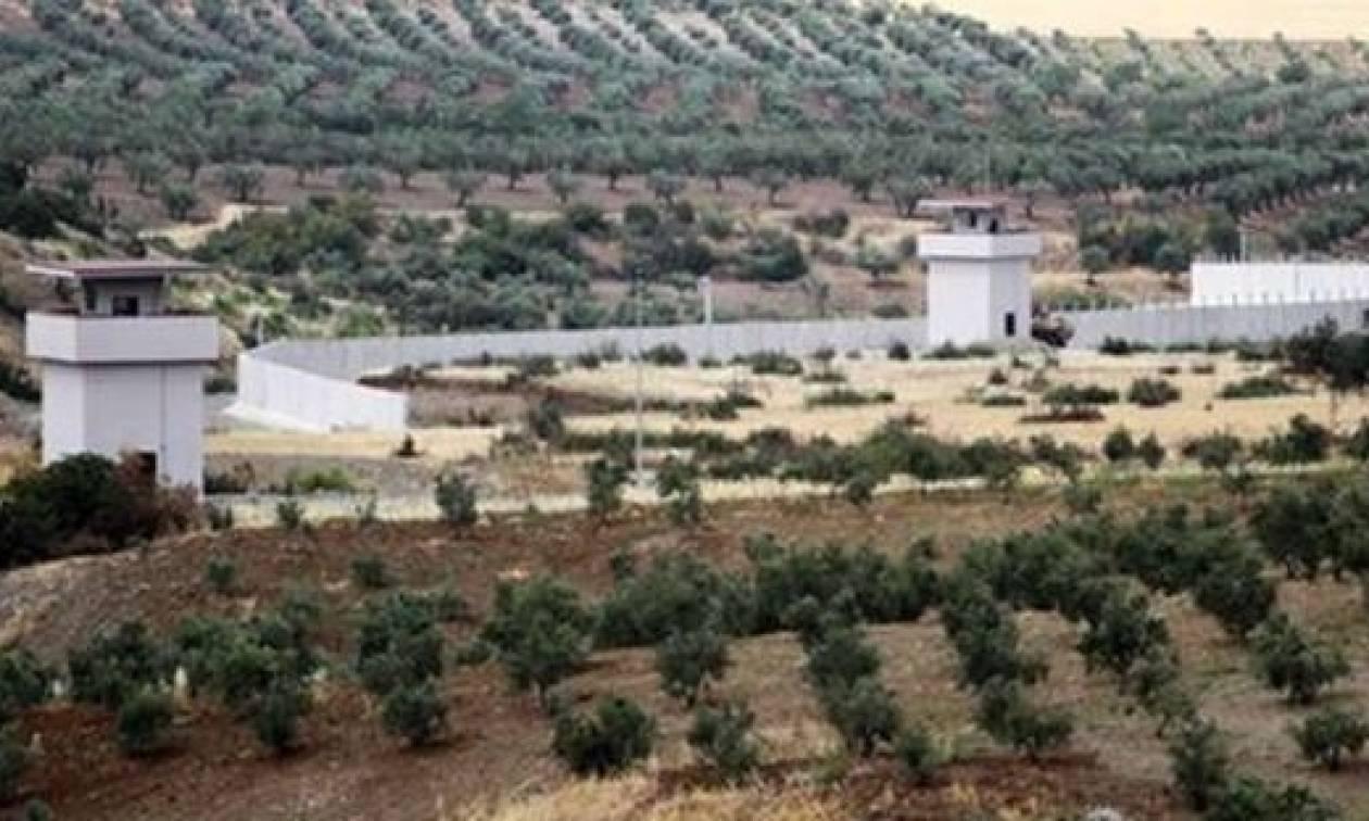Habertürk: Η Τουρκία εγκαθιστά νέα συστήματα αεράμυνας στα σύνορα με τη Συρία