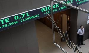 Ράλι ανόδου στο Χρηματιστήριο Αθηνών