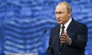 Πούτιν: Η Αμερική είναι η μόνη υπερδύναμη - Θα συνεργαστούμε με όποιον πρόεδρο εκλεγεί
