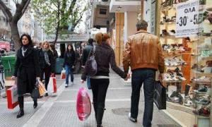 Θεσσαλονίκη: Κλειστά τα καταστήματα την ημέρα του Αγ. Πνεύματος