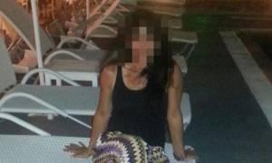 Τραγωδία στο Αίγιο: Την σκότωσε (πνίγοντάς την στην μπανιέρα) γιατί την... αγαπούσε! (photos)