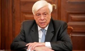 Παυλόπουλος: Φοβικά σύνδρομα δεν ταιριάζουν στον πολιτισμό της Ευρώπης
