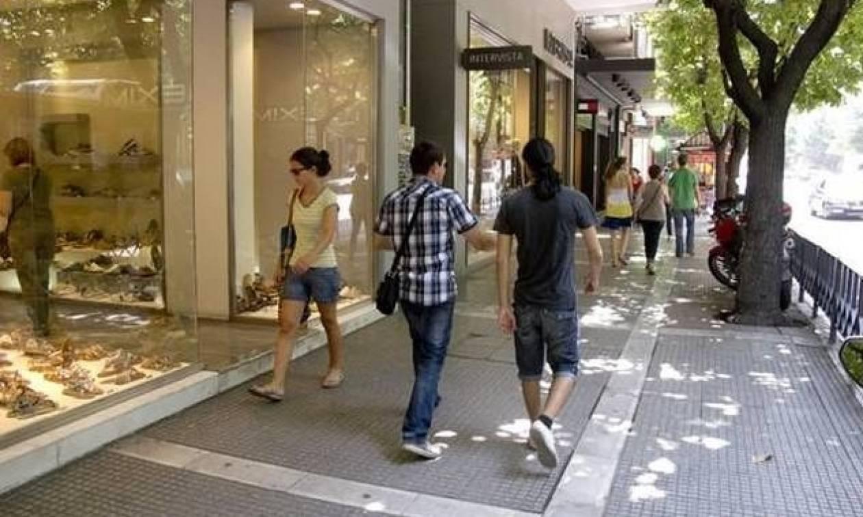 Θεσσαλονίκη: Κλειστά τα εμπορικά καταστήματα την ημέρα του Αγίου Πνεύματος