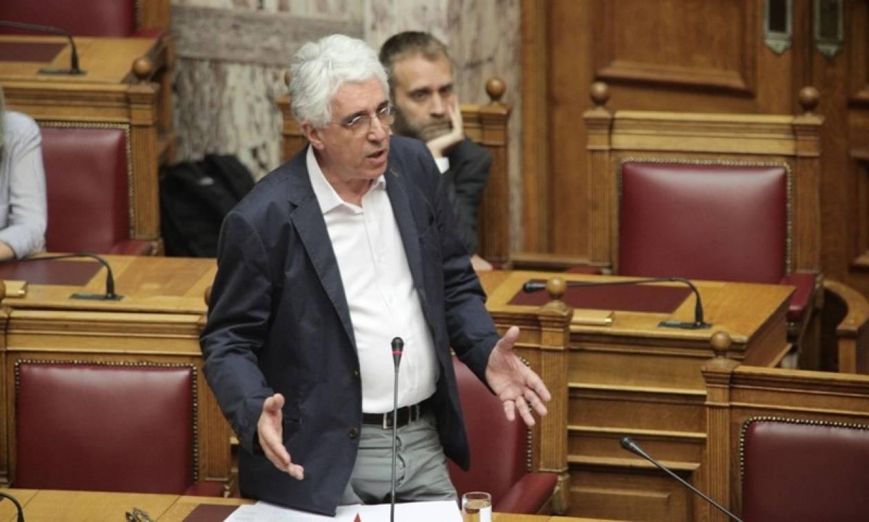 Βουλή: Άναψαν τα αίματα για τις δηλώσεις Πολάκη - «Είπε απατεώνες τους δικαστές και ο ΣΥΡΙΖΑ σιωπά»