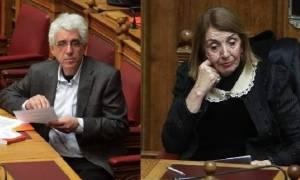 Αποκάλυψη: Έκθετοι Τασία και… υπουργός για Τσατάνη και Αντιτρομοκρατική