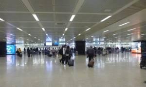 Ιταλία: Χάος στα αεροδρόμια λόγω... Euro - Έκαναν στάση εργασίας κατά τη διάρκεια αγώνα!