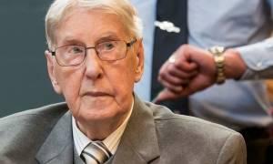 Πρώην δεσμοφύλακας του Άουσβιτς καταδικάστηκε σε 5 χρόνια φυλάκιση