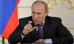 Πούτιν για Brexit: Θα σεβαστούμε οποιαδήποτε απόφαση λάβουν οι Βρετανοί