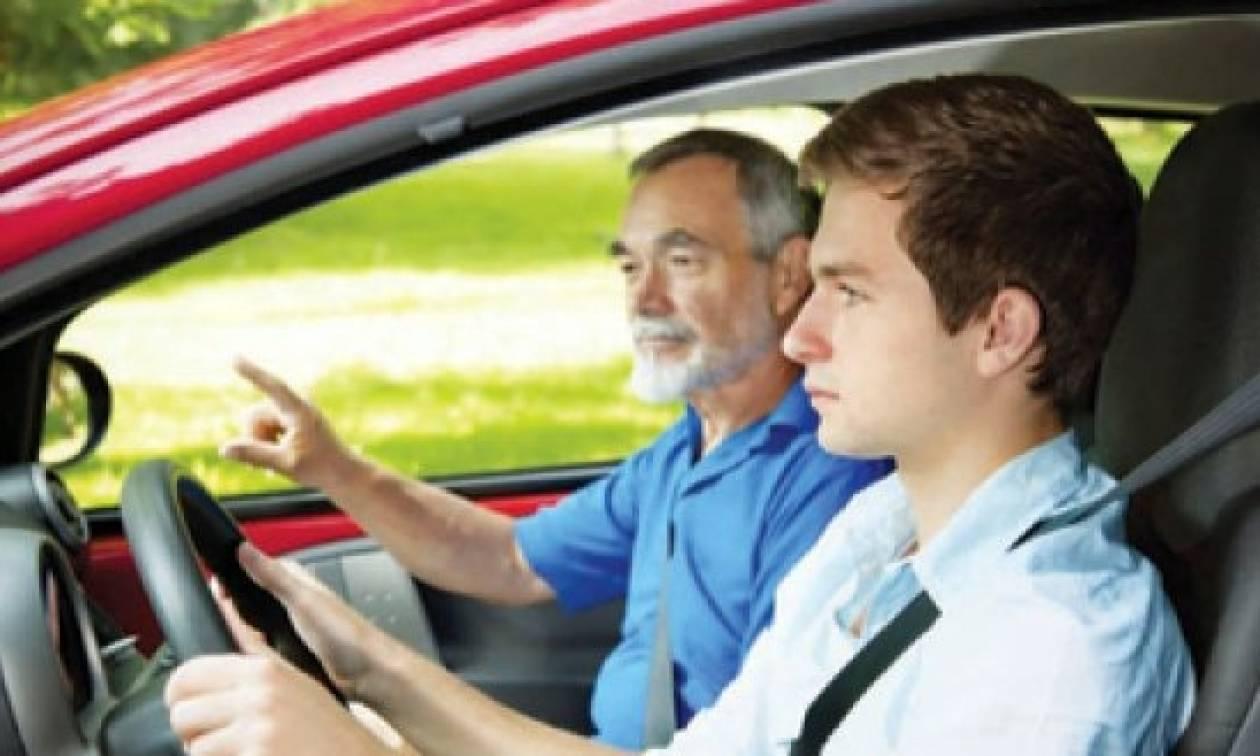 Προσοχή: Τι αλλάζει στις εξετάσεις για τα διπλώματα οδήγησης