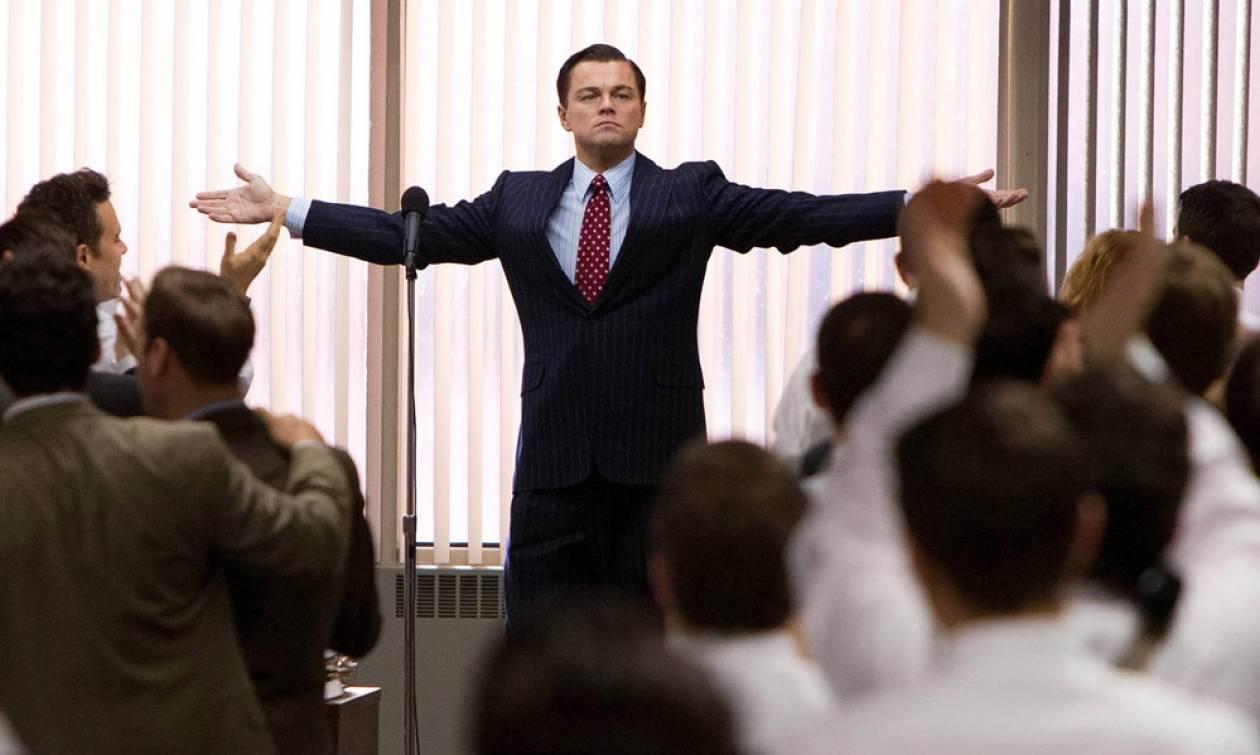 Στα δικαστήρια ο Ντι Κάπριο για τον «Λύκο της Wall Street»